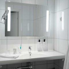 Отель Scandic Winn Швеция, Карлстад - отзывы, цены и фото номеров - забронировать отель Scandic Winn онлайн ванная
