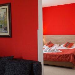 Отель Putnik Сербия, Нови Сад - отзывы, цены и фото номеров - забронировать отель Putnik онлайн комната для гостей фото 2