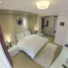 Demi Hotel комната для гостей фото 2