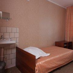 Гостиница AMAKS Центральная Стандартный номер разные типы кроватей фото 28