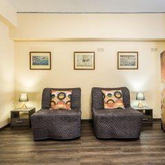Апартаменты Exceptionally located apartment in Plaka Афины комната для гостей