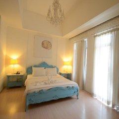 Отель Heritage Baan Silom Бангкок комната для гостей фото 2