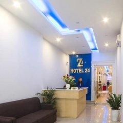 Отель 24 Kim Ma Ханой интерьер отеля фото 3