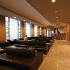 Отель Astrid Centre Бельгия, Брюссель - 2 отзыва об отеле, цены и фото номеров - забронировать отель Astrid Centre онлайн интерьер отеля фото 3