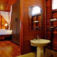 Отель Malibu Beach Resort Самуи ванная фото 2