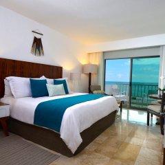 Villa Premiere Boutique Hotel & Romantic Getaway комната для гостей