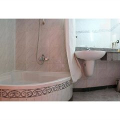 Golden 5 Diamond Beach Hotel & Resort ванная