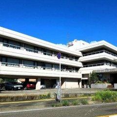 Отель Pals Inn Katsuura Кусимото парковка