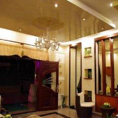 Nhat Huy Hotel Далат спа