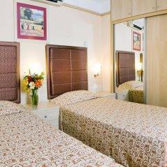 Vonresort Golden Beach Турция, Чолакли - 1 отзыв об отеле, цены и фото номеров - забронировать отель Vonresort Golden Beach онлайн комната для гостей фото 5