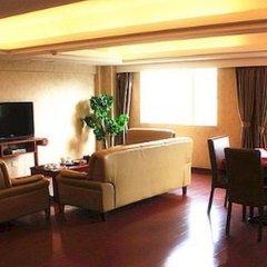 China's Emerging Business Hotel комната для гостей фото 2