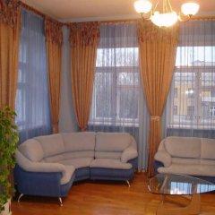 Гостиница Металлург комната для гостей фото 4