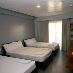 Отель LSM Square Residence Филиппины, остров Боракай - отзывы, цены и фото номеров - забронировать отель LSM Square Residence онлайн комната для гостей