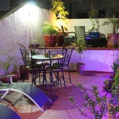 Отель Riad Meftaha Марокко, Рабат - отзывы, цены и фото номеров - забронировать отель Riad Meftaha онлайн фото 7