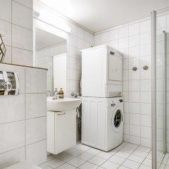 Отель Nordic Host Luxury Apts-C.Krohgs Gate 39 ванная