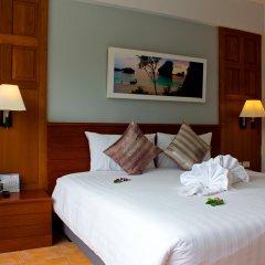 On Hotel Phuket 3* Стандартный номер с различными типами кроватей фото 9
