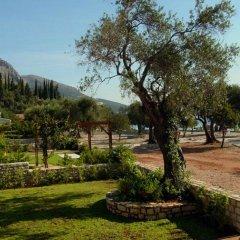 Отель La Riviera Barbati
