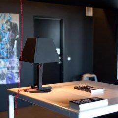 Отель STAY Copenhagen Копенгаген удобства в номере