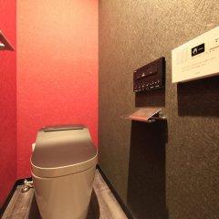 Отель Centurion Hotel Residential Cabin Tower Япония, Токио - отзывы, цены и фото номеров - забронировать отель Centurion Hotel Residential Cabin Tower онлайн удобства в номере фото 2