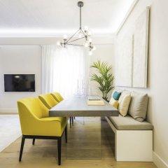 Отель Home Club Lagasca Xviii Мадрид комната для гостей фото 5