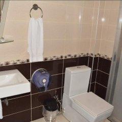 Kazanci Otel Турция, Кахраманмарас - отзывы, цены и фото номеров - забронировать отель Kazanci Otel онлайн ванная
