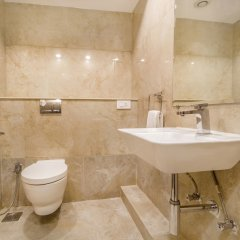 Отель FabHotel Golden Days Club ванная