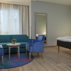 Отель Thon Hotel Nordlys Норвегия, Бодо - отзывы, цены и фото номеров - забронировать отель Thon Hotel Nordlys онлайн комната для гостей фото 4