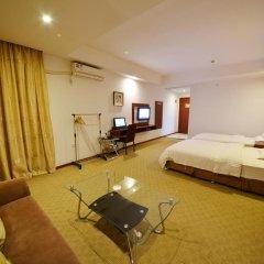 Qingyuan Baili Hotel комната для гостей фото 5