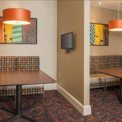 Отель Residence Inn Arlington Rosslyn комната для гостей фото 8