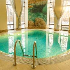 Гостиница City Holiday Resort & SPA бассейн фото 2