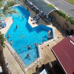 Palmiye Hotel Турция, Сиде - 3 отзыва об отеле, цены и фото номеров - забронировать отель Palmiye Hotel онлайн бассейн