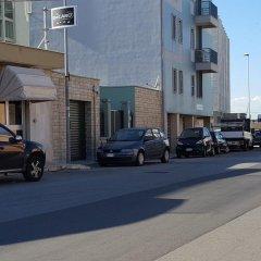 Отель House Del Levante Бари парковка