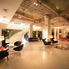 New Majestic Hotel интерьер отеля