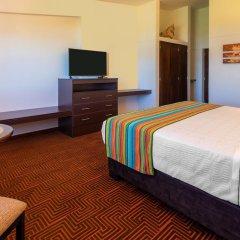 Отель Sonesta Posadas Del Inca Lago Titicaca Пуно удобства в номере
