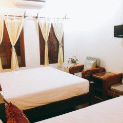 Отель Pangkham Lodge комната для гостей фото 2
