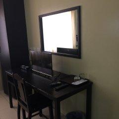 Отель Sampaguita Suites Plaza Garcia Филиппины, Лапу-Лапу - 2 отзыва об отеле, цены и фото номеров - забронировать отель Sampaguita Suites Plaza Garcia онлайн удобства в номере фото 2