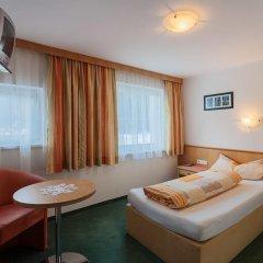 Отель Haus Brigitta комната для гостей