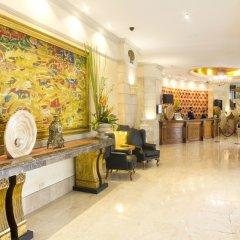 Makati Palace Hotel спа
