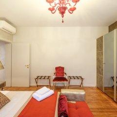 Отель Casa Verona Италия, Венеция - отзывы, цены и фото номеров - забронировать отель Casa Verona онлайн комната для гостей фото 3