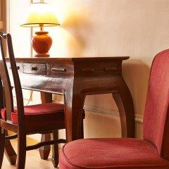 Hotel Maillot комната для гостей фото 4
