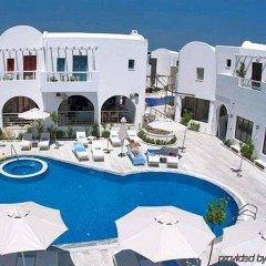 Отель La Mer Deluxe Hotel & Spa - Adults only Греция, Остров Санторини - отзывы, цены и фото номеров - забронировать отель La Mer Deluxe Hotel & Spa - Adults only онлайн фото 2