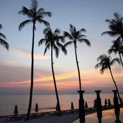 Отель Mai Samui Beach Resort & Spa пляж