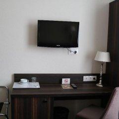 Гостиница Славянка Москва 3* Одноместный номер —комфорт с различными типами кроватей фото 2