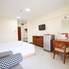 Отель White House Bizotel Бангкок удобства в номере фото 2