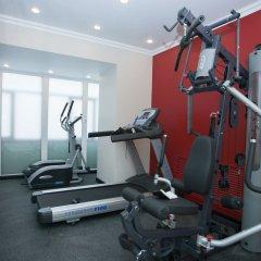 Гостиница Реноме фитнесс-зал