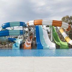 Отель Palm Wings Ephesus Beach Resort Торбали бассейн