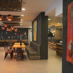 Отель Gladiola Star Болгария, Золотые пески - отзывы, цены и фото номеров - забронировать отель Gladiola Star онлайн питание фото 2
