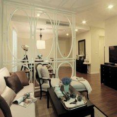 Отель Rongratana Executive Residence Бангкок комната для гостей фото 2