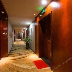 Aviation Hotel интерьер отеля