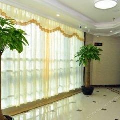 Отель Amemouillage Inn (Guangzhou Shoe Market) интерьер отеля